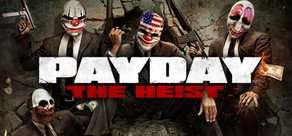 [STEAM] PAYDAY The Heist für 1,89€ bei Steam