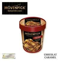 Netto Marken-Discount & City: Mövenpick Eis Chocolat Creation, versch. Sorten, 440ml für Nur 1€!