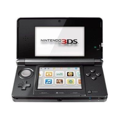 Nintendo 3DS [Amazon]