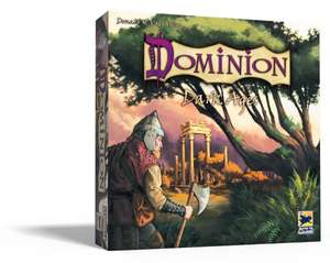 Dominion Dark Ages für 15€ + 1€ VSK @Amazon - Brettspiel