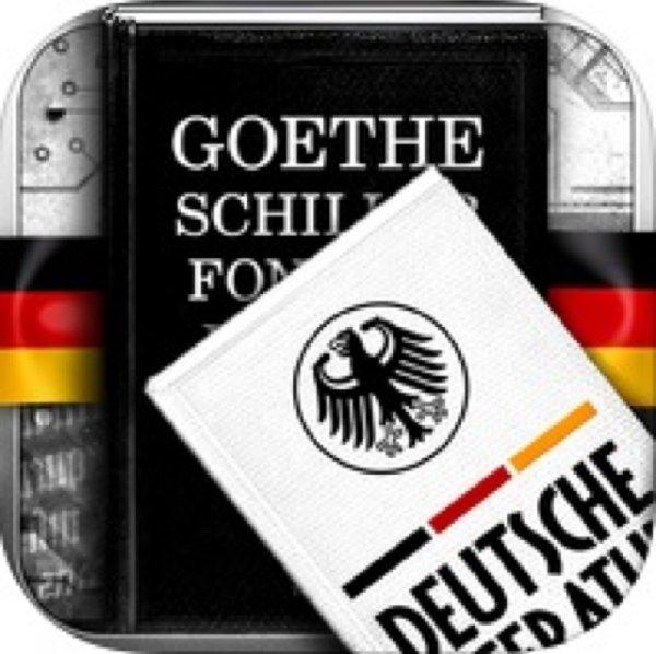 [iOS] App Deutsche Bücher von apptsar