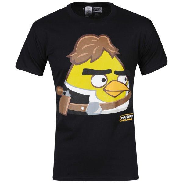 6 verschiedene Angry Birds T-Shirts für je 6€ inkl. Versand (+15% Gutschein) @ Zavvi