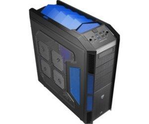 Aerocool Gehäuse XPredator Evil Blue Window für 89,90€ @ ZackZack