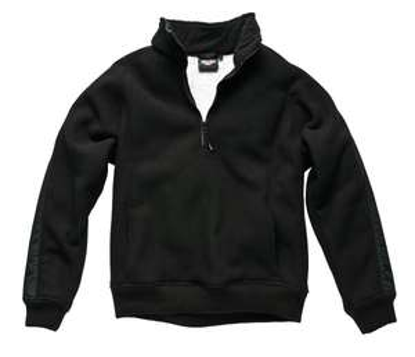 DICKIES Eisenhower Fleece Pullover 20% + kostenlosem Versand bei workerwear.de