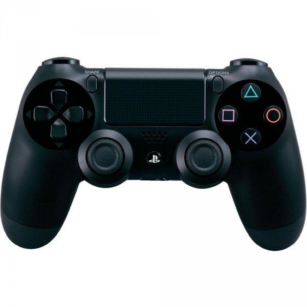 Sony PlayStation® 4 Dualshock®4 Wireless Controller schwarz für 46,68 €