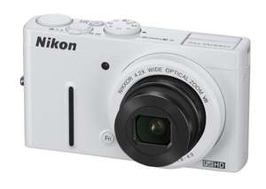 Nikon Coolpix P310 für 191,35€ @ Cyber Monday Amazon.it