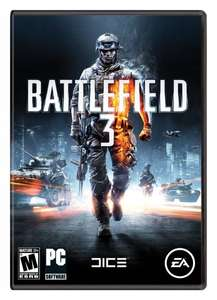 [Origin] Battlefield 3 für $4.79 / 3,52€ (amazon.com)