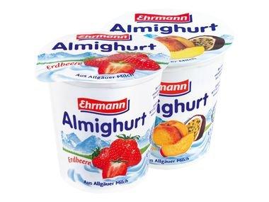 Ehrmann Almighurt für 0,29 € bei Lidl