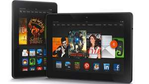 [Amazon] Kindle Fire HDX 7 WLAN für 199€ - Cyber Monday
