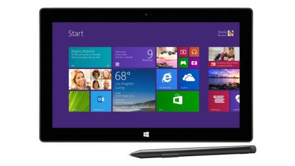 Microsoft Surface / Surface Pro / 2 inkl. 25€ App Store Gutschein ab 255,10€ (Studenten, Surface RT) bzw. 429€ (Normalos, Surface 2)