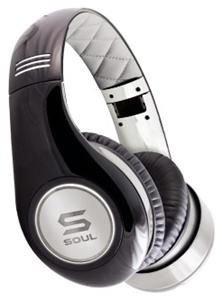Soul SL300 schwarz/weiß