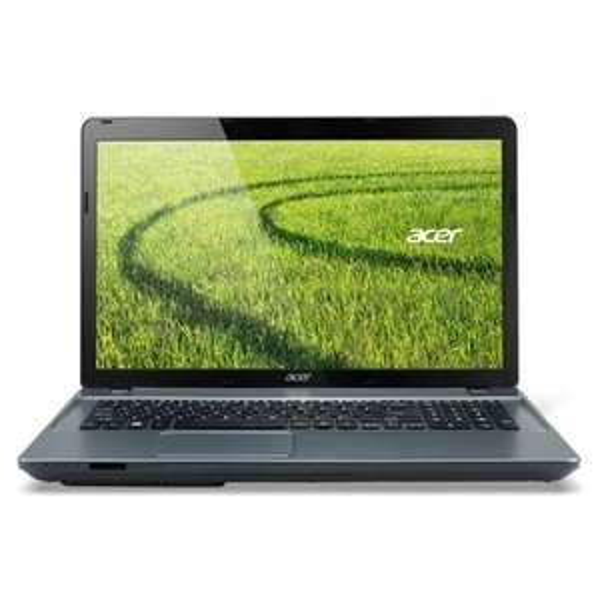 Acer Aspire E1-771-53238G50Mnii Core i5 8GB 500GB großes 17-Zoll HD+ Display