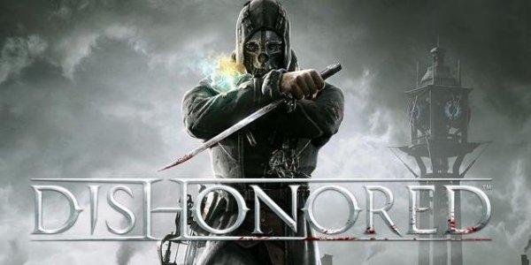 Dishonored: Die Maske des Zorns - GOTY @ Nuuvem c.a. 9,60 €