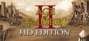 [STEAM] (75% Rabatt) Age of Empires II HD 4,49 oder komplett mit DLC+ AOE3 für 12,74
