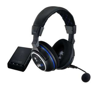 Turtle Beach Ear Force PX4 Headset (PS3/Xbox 360) für 120€ @Amazon