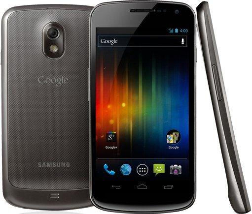 Samsung Galaxy Nexus i9250 [Amazon WHD]