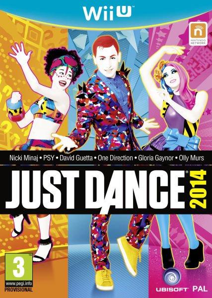 Just Dance 2014 Wii U für 24,15€ (PS4, Xbox One für 39,85€), Just Dance Kids 2014 Xbox 320 für 21,70€ inkl. Versand