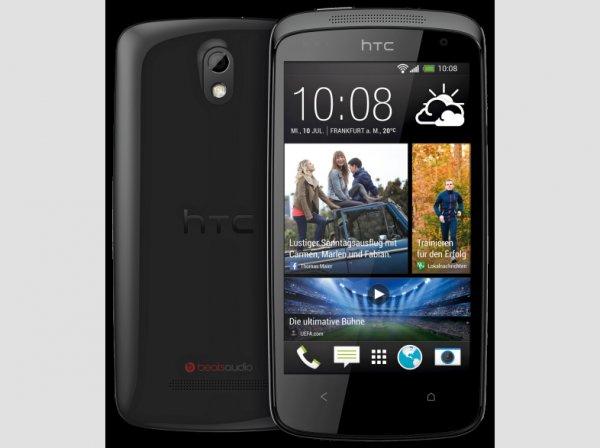 Saturn Online. HTC Desire 500 fuer 189