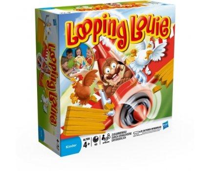 Looping Louie 11,99 € inkl. Versandkosten @SMDV