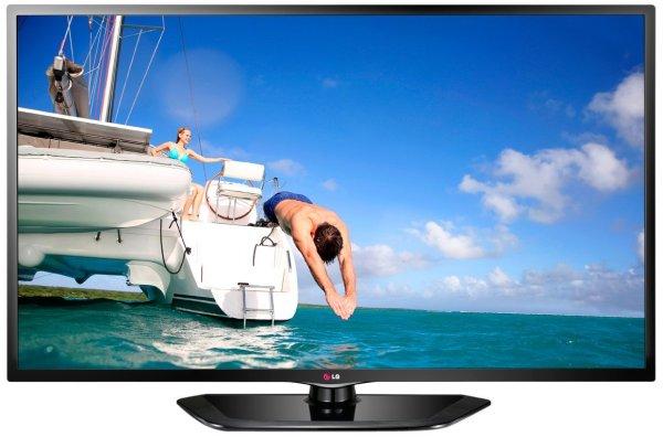LG 32LN5707 80 cm (32 Zoll) LED-Backlight-Fernseher 270€