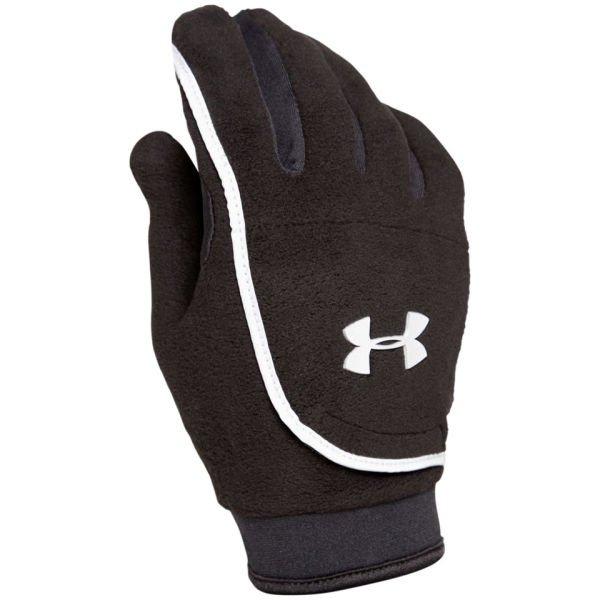 "Under Armour™ - Herren Fleece Handschuhe ""ColdGear"" (Black) für €10,88 [@Zavvvi.com]"