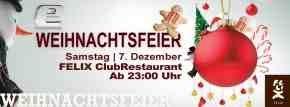 Felix Club Berlin Kostenloser Eintritt + Drink + andere Überraschungen