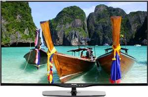 Sharp LC39LE652E in den WHD Sharp  (39 Zoll) 3D LED-Backlight-Fernseher