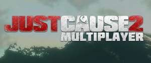 [Steam] Just Cause 2 Multiplayer Steam Key