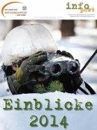 Gratis Bundeswehr Kalender 2014
