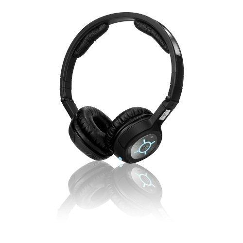 [Amazon.fr] Sennheiser PX 210 BT Faltbarer geschlossener Bluetooth Stereo-Minikopfhörer (107 dB) schwarz  inkl. Vsk für 109,86 €