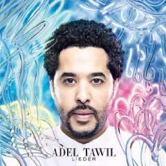 Adel Tawil - Lieder (Deluxe Version) - 20 Tracks + Video - VÖ: 08.11.2013 - (AMAZON MP3)