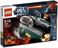 [offline] Lego Star Wars Anakin's Jedi Interceptor für 24,99 €