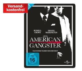 American Gangster & Devil Inside Steelbook(Blu-ray) für je 5€ @Mediamarkt