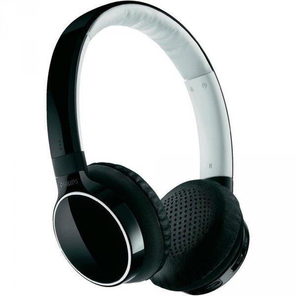 [CONRAD] Philips Bluetooth Kopfhörer SHB9100 für max. 41,49€