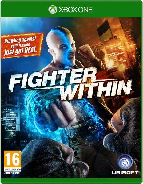 Fighter Within Xbox One für 28,95€ inkl. Versand (Idealo 50,99€) @Zavvi