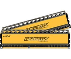 Crucial Arbeitsspeicher DIMM 8 GB DDR3-1600 Kit  @ ZackZack