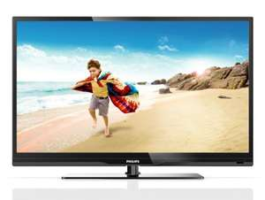 [WHD] Philips 32PFL3807K/02 81 cm (32 Zoll) LED-Backlight-Fernseher ab 225,34€