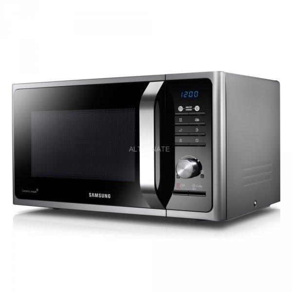 [ebay.de] Samsung 28 Liter Mikrowelle 1000 Watt mit Dampfgargefäß für 89 Euro inkl. Versand