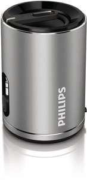 [Lokal Berlin?] Gravis Filialangebot - Philips SBA3110 tragbarer Lautsprecher