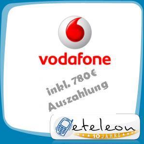 Vodafone Superflat Wochende mit 60 EUR Gewinn / 780€ zinsfreie Kredit
