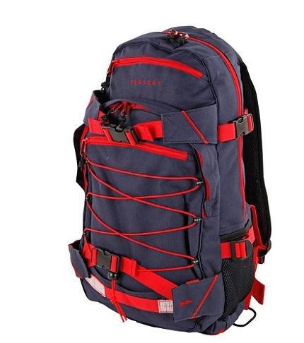 FORVERT Ice Louis Backpack 25 L navy/red für 39,95 statt für 59,95 (+ Versand) Euro bei Planet Sports