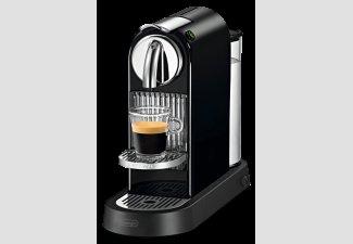 (Saturn) Nespresso Maschine DE-LONGHI EN166B oder EN166CW für je 99,99€ + ggf. Versand + 60€ Nespresso Club Gutschein