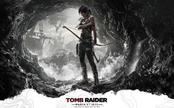 [Steam] Tomb Raider Collection inkl. Tomb Raider (2013)