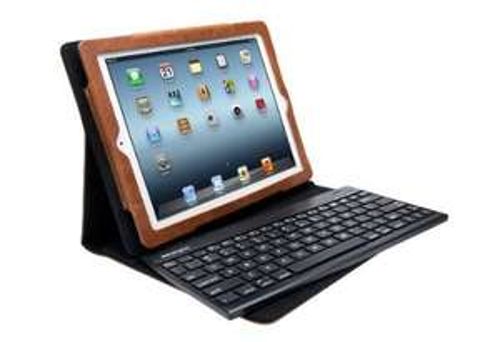 Kensington Keyfolio Pro 2 für Apple iPad/2 für 35€ @Amazon