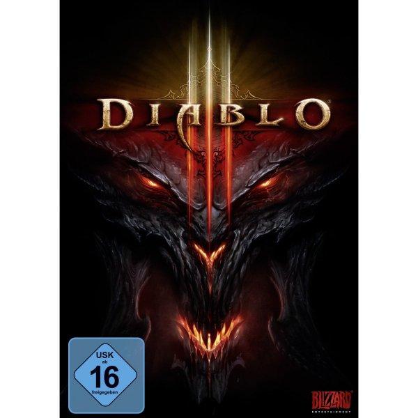 [PC] Diablo 3 für unschlagbare 21,49€