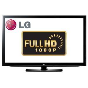 LG 37 LD 450 LCD-TV @MM Berlin Mitte (Alexa)