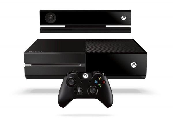 Xbox One für 449,83 € inklusive Versand- und Importkosten; Lieferung bis Heiligabend