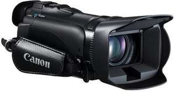 Canon LEGRIA HF G25 DEMOWARE für 699,-- € @ TECHNIKdirekt.de