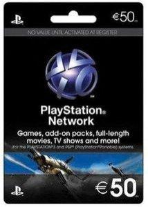 PSN Card 50€ für 37,95€ bei myToys.de 10MYTOYS2013 10€ + Newsletter 5€ (Nur für Neukunden)