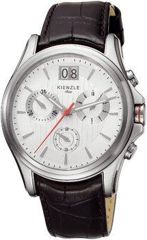 Kienzle Uhr K9011011021 Saphirglas